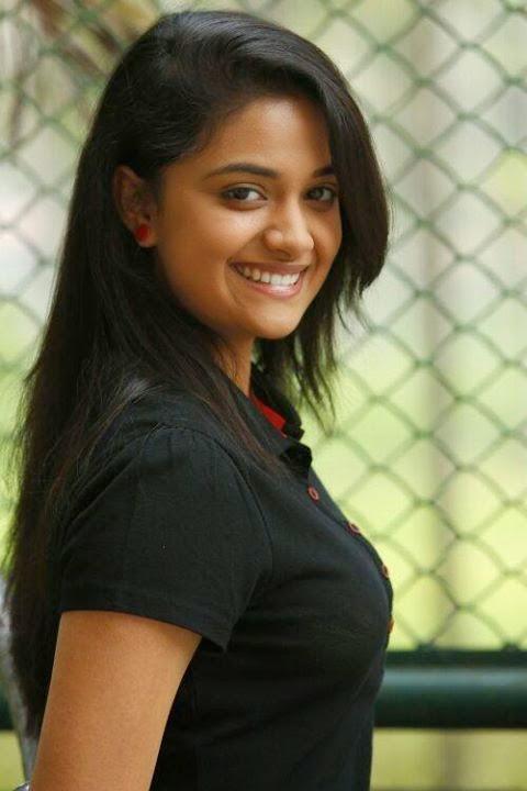 Keerthi Suresh Malayalam Skuespillerinde Billeder Skuespillerinde Sjælden-5064