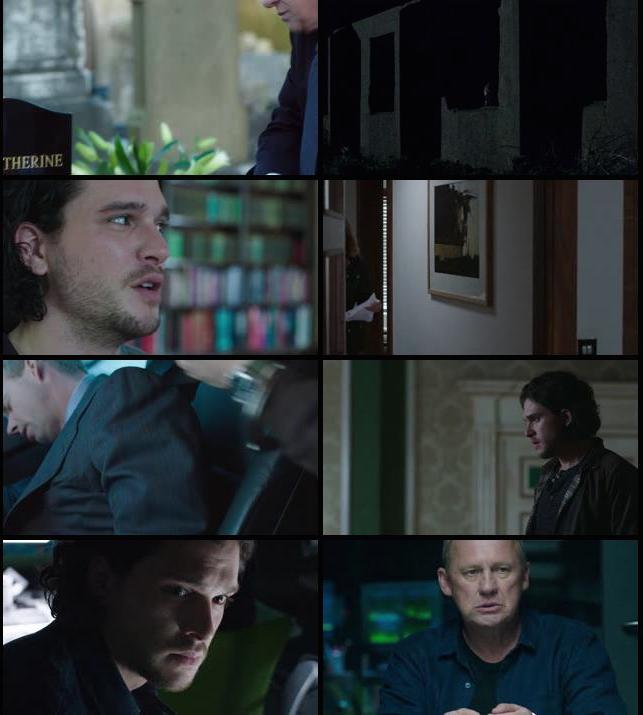 Spooks The Greater Good 2015 BluRay 720p 600mb