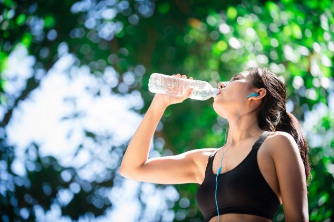 Sip More Water