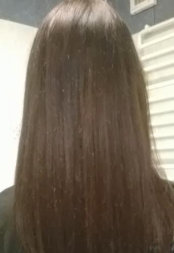 Wasze włosy u Mysi. Z czerni na czekoladowy brąz - drogeryjnie