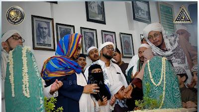 Galeri Masjid Nurul Musthofa Center 180921