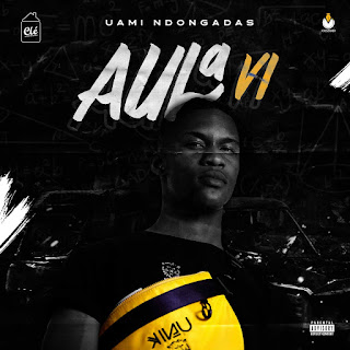 Uami Ndongadas - Aula 6 (Rap) 2020