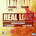 DOWNLOAD MUSIC:LYRICUE-REAL LOVE-FT-TUFLOW & F2(PRODS BY WILIOOO)