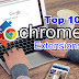 Top 10 Google Chrome Extensions of 2019 for Bloggers