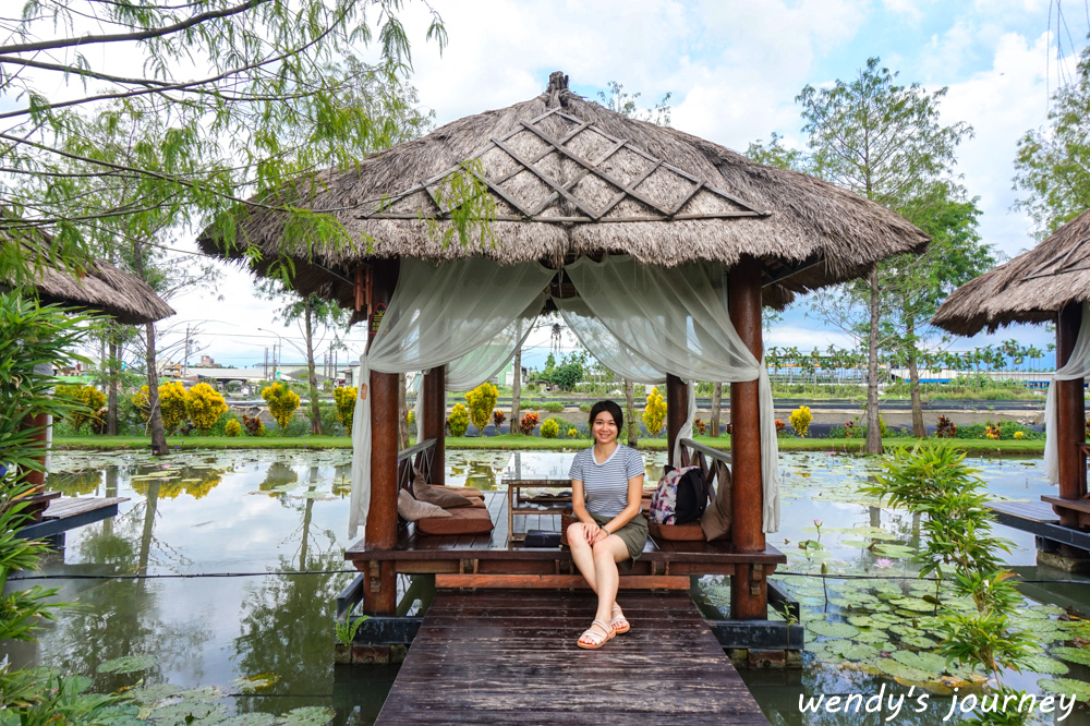 水明漾活蝦景觀餐廳