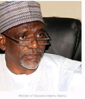 FG discloses specifications for schools' resumption without specific dates