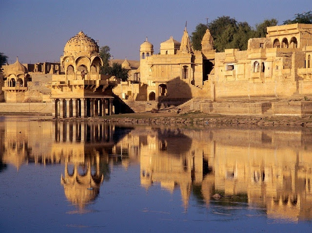 HD-Rajasthan-Jaisalmer-Wallpaper