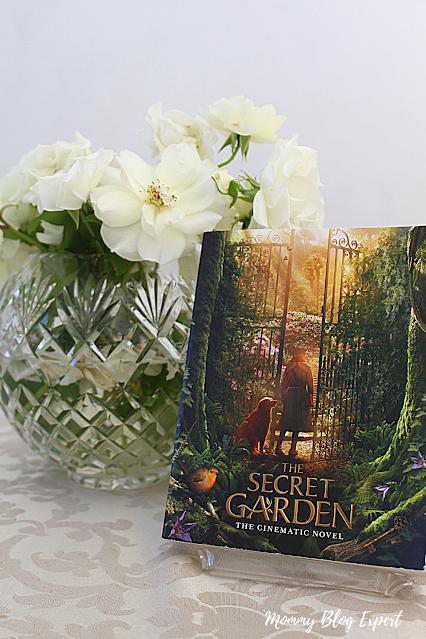 The Secret Garden 2020 Cinematic Novel