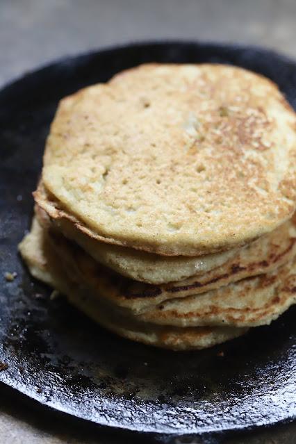 Popular Foods Of Nepal