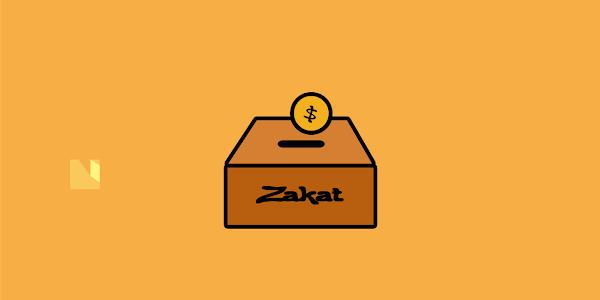 Penjelasan tantang Zakat Fitrah