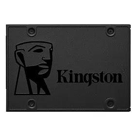 Ổ Cứng SSD Kingston A400 (240GB) - Hàng Chính Hãng, Kingston