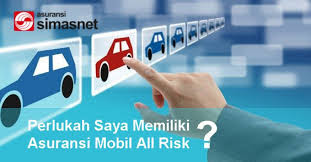 Jenis – Jenis Jaminan Dari Asuransi Mobil Simasnet