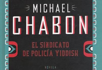 Palabras en cadena reseñas sindicato de policia yiddish