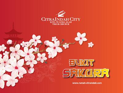 DOWNLOAD Brosur Cluster Bukit SAKURA Citra Indah City