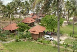 Villa Vardau Rancabuaya