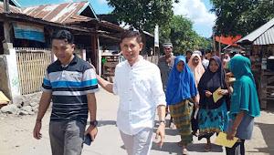 Pemerataan Pembangunan di Kabupaten Bima Jadi Atensi Khusus IMAN