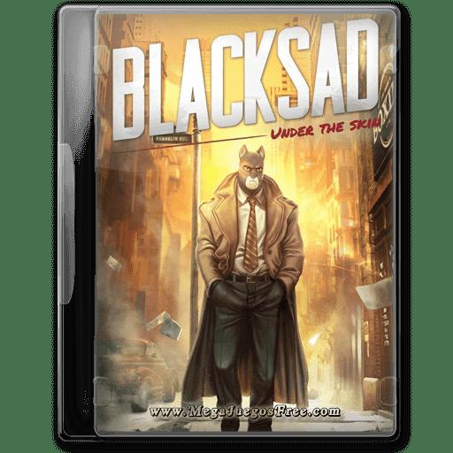 Descargar Blacksad Under The Skin PC Full Español