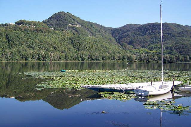 laghi del veneto