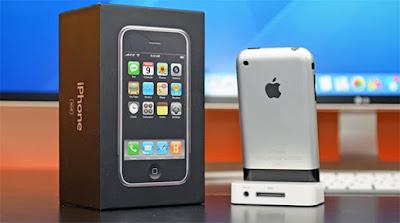 Điểm mặt tất cả các đời iPhone đã ra đời từ trước đến nay