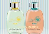 Logo Diventa una delle 100 tester con Mandarina Duck Fragrances