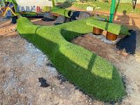 人造草皮施工