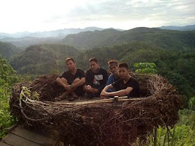 Jelajah Nusantara : Bukit Palawan Mawangi Serpihan Surga Alam Lokasdo