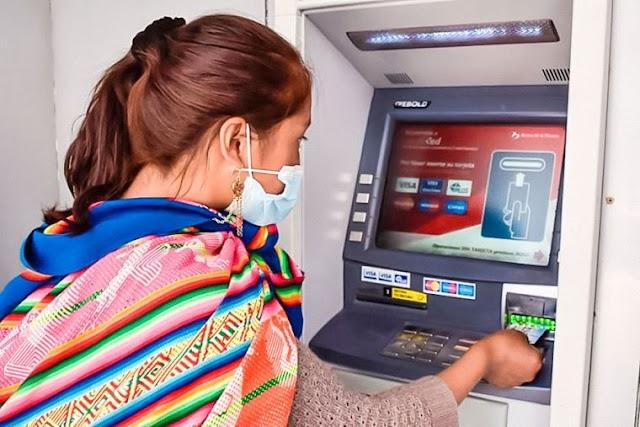 Guido Bellido Informó sobre un nuevo bono de 350 soles