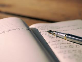 5 Langkah Untuk Menulis Lirik Lebih Baik