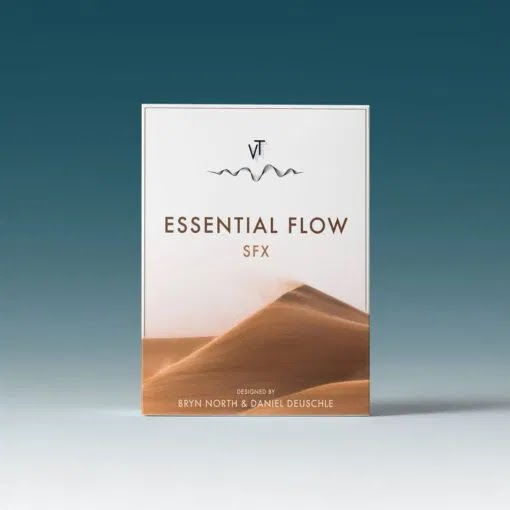 Visual Tone – Essential Flow Sound Effects