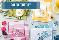 Look more closely at the Color Theory Product Suite by Stampin' Up!
