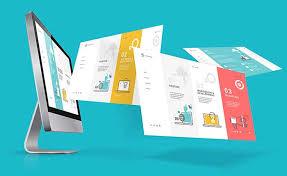 desain web bagus