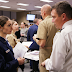 Graduate Medical Education Specialty Night Draws Nationwide Participation