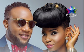 LYRICS: Kcee – Correct ft Yemi Alade