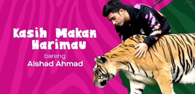Alshad Ahmad
