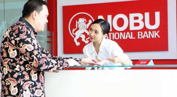 Alamat Lengkap dan Nomor Telepon Kantor Nobu Bank di Lampung