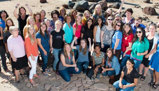 international women hires