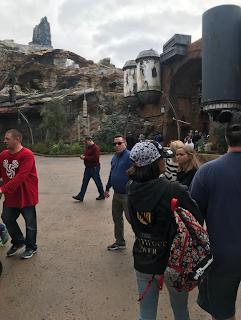 Star Wars Galaxy's Edge Disney's Hollywood Studios