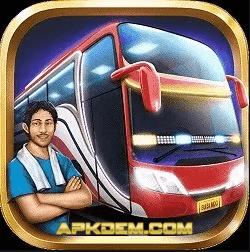 Mobile Bus Simulator Indonesia MOD APK