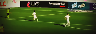 التعادل بهدفين لكل فريق يحسم نتيجة مباراة حرس الحدود مع وادى دجلة