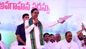 why-is-kcr-leaning-towards-rtc