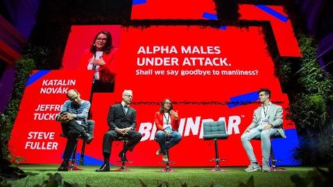 BrainBar fesztivál: Az emberiség legfontosabb kérdései a terítéken