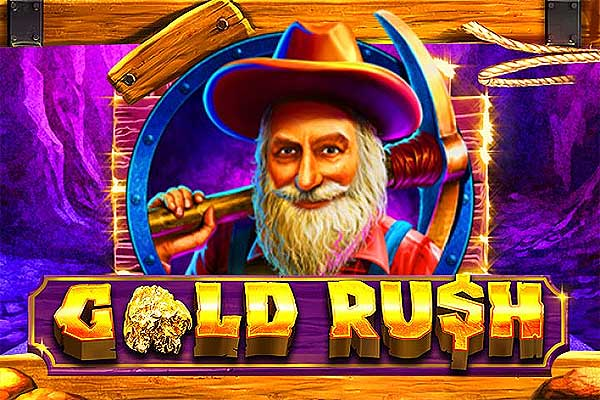 Main Gratis Slot Demo Gold Rush (Pragmatic Play)