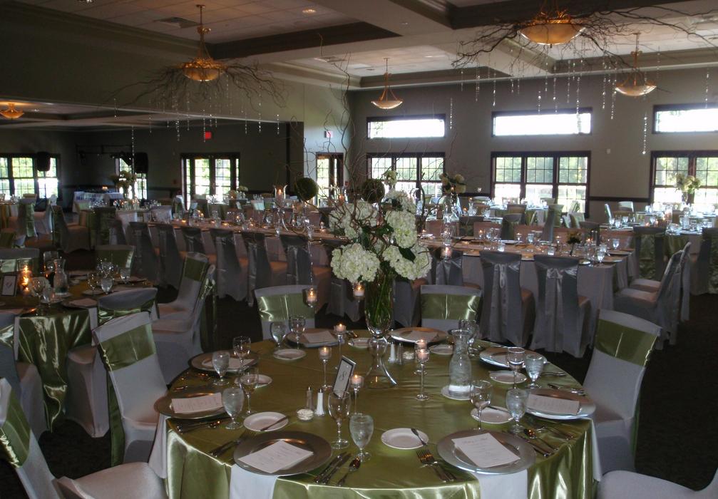 Aquinas College Grand Rapids Wedding Venues