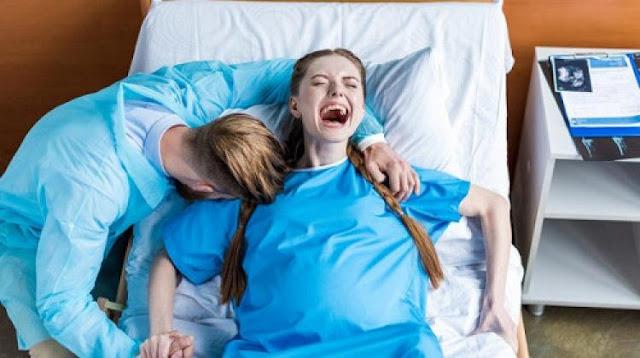 Bol koji je jači nego što ga žene imaju tokom porođaja