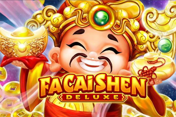 Main Gratis Slot Demo Fa Cai Shen Deluxe Habanero