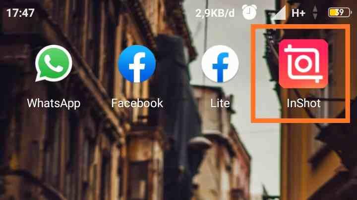Cara menampilkan icon aplikasi yang hilang di Xiaomi