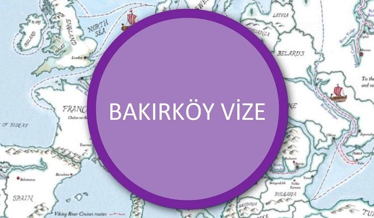 Bakırköy Vize