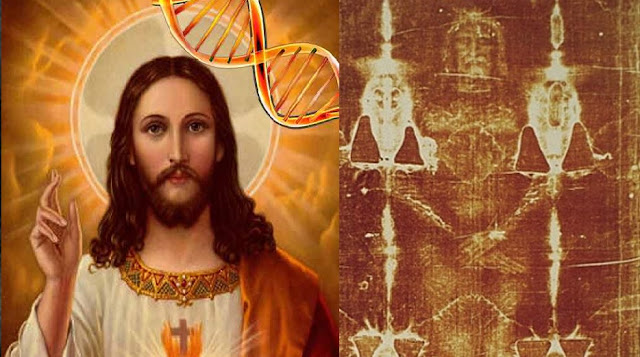 Scientists Are Currently Planning To Clone Jesus Christ