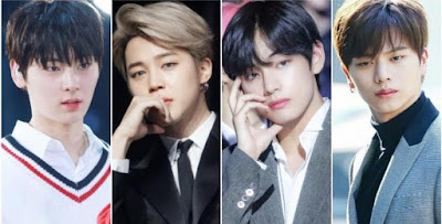 Daftar Link Tautan Telegram Channel Grup K-POP (KPOPPER Korea)