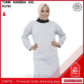 MNF185B178 Baju Muslim Wanita 2019 Marissa Jumbo Xxl 2019 BMGShop